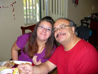 Thanksgiving 2009